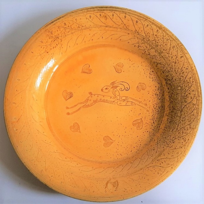 Herman A. Kähler - Kähler Keramik - Kähler vase vaser - Kähler Pottery - Kähler Ceramics